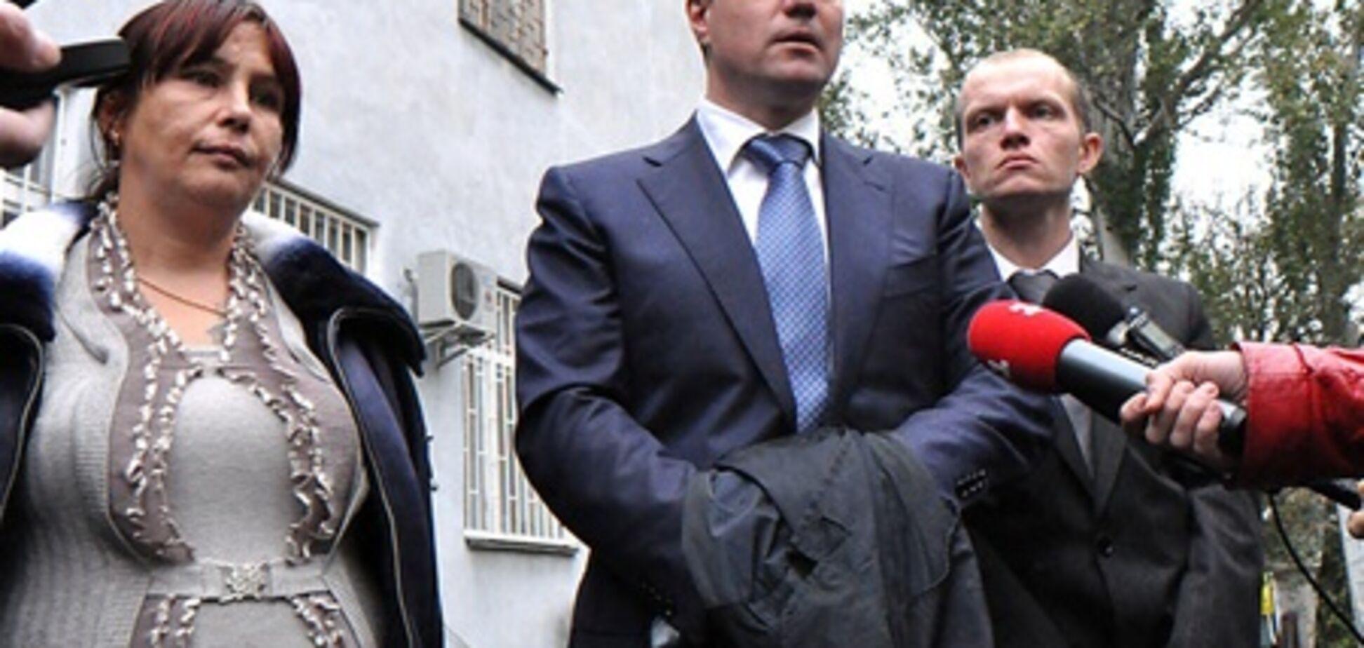 Катеринчук пояснив, чому відклали вирок у справі Оксани Макар
