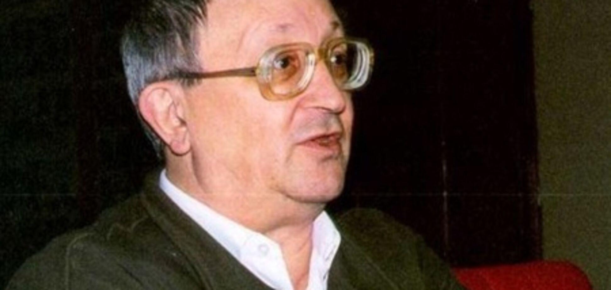 Борис Стругацький: соціаліст із людським обличчям