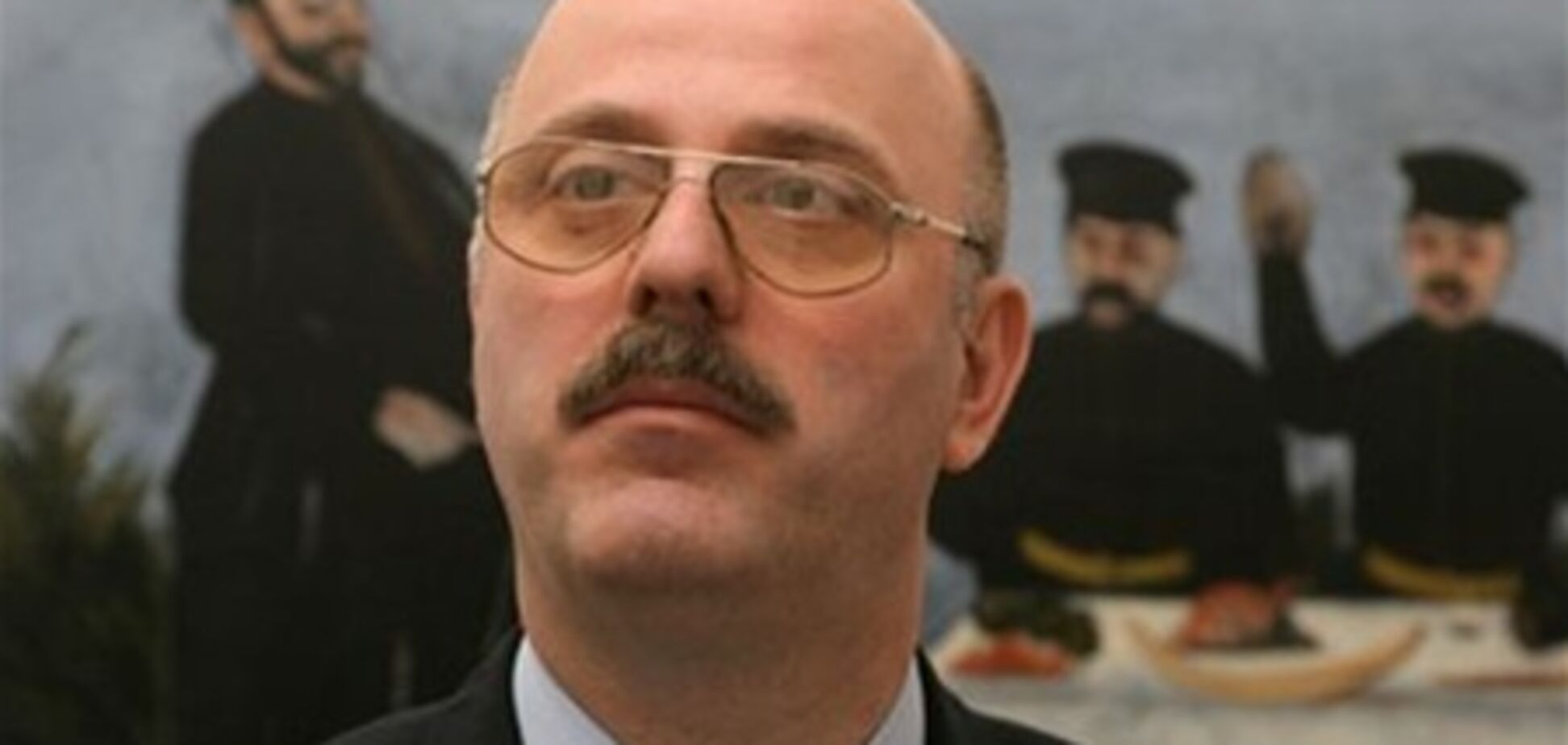 Вперше зміна влади в Грузії пройшла мирним шляхом - Катамадзе