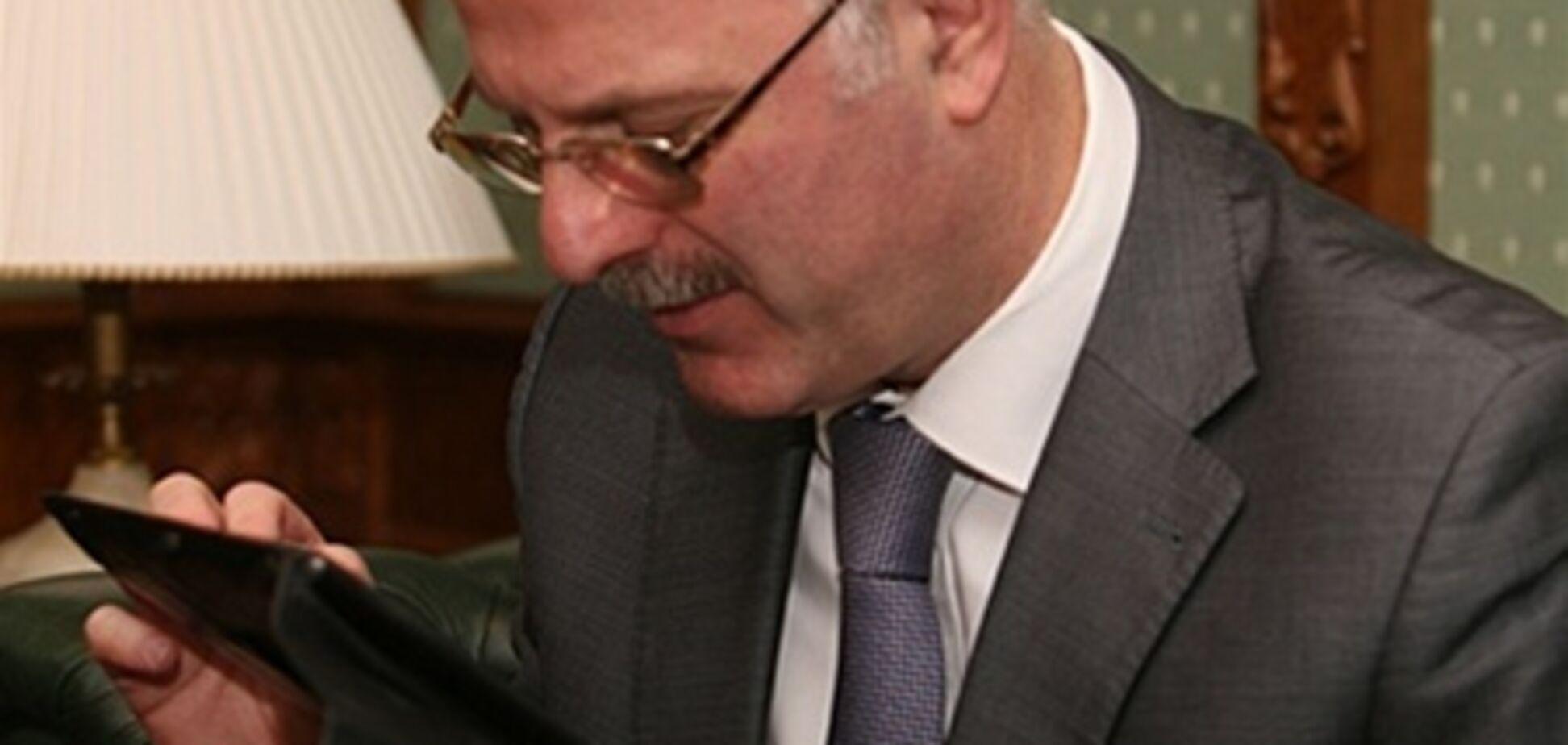 Каха Каладзе має хороші менеджерські здібності для посади міністра - Катамадзе