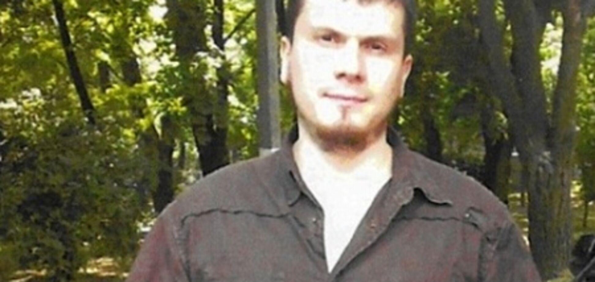Адам Осмаєв просить генпрокурора і ЄСПЛ захистити його від дій СБУ