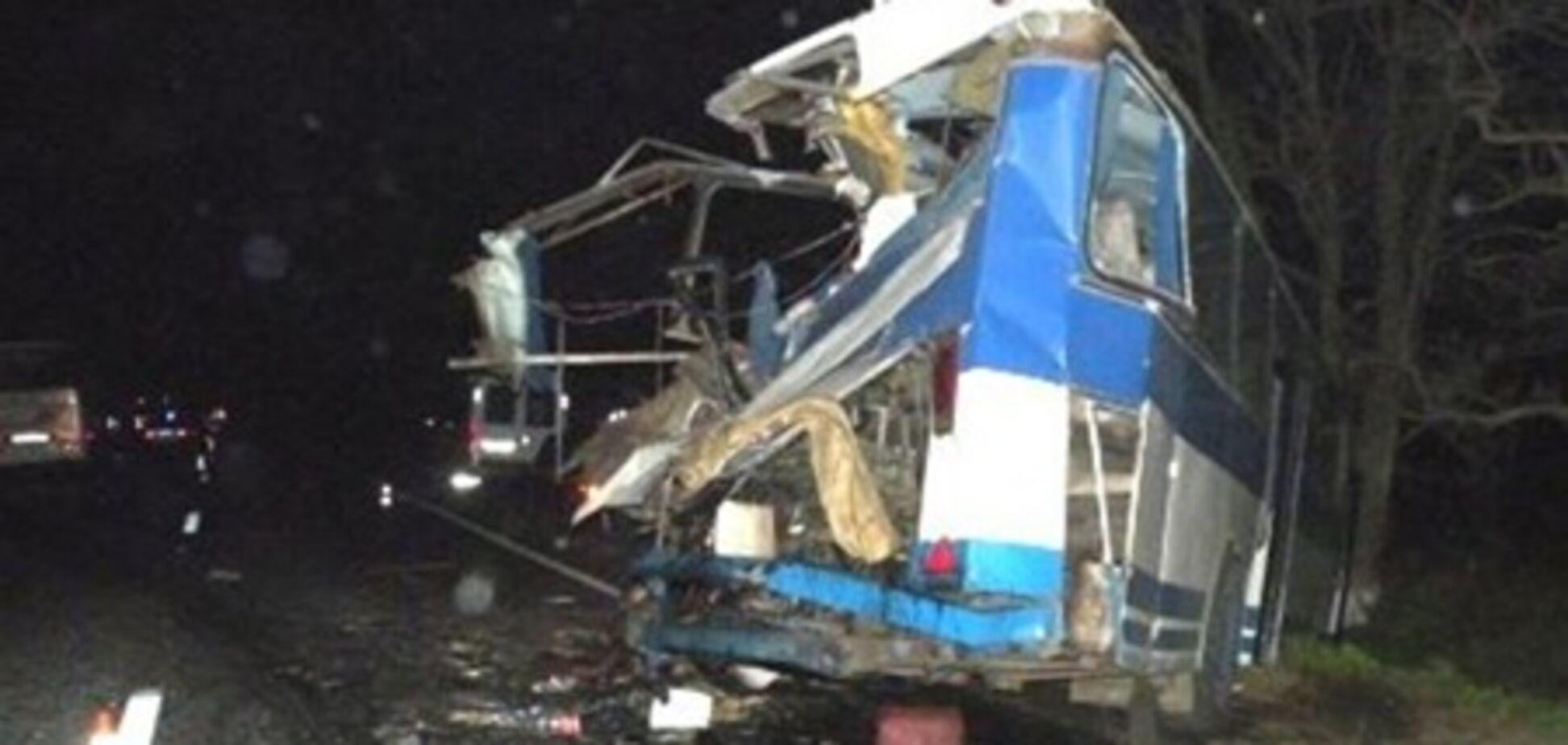 Ситуация на дорогах 21 ноября: 97 ДТП, 11 погибших