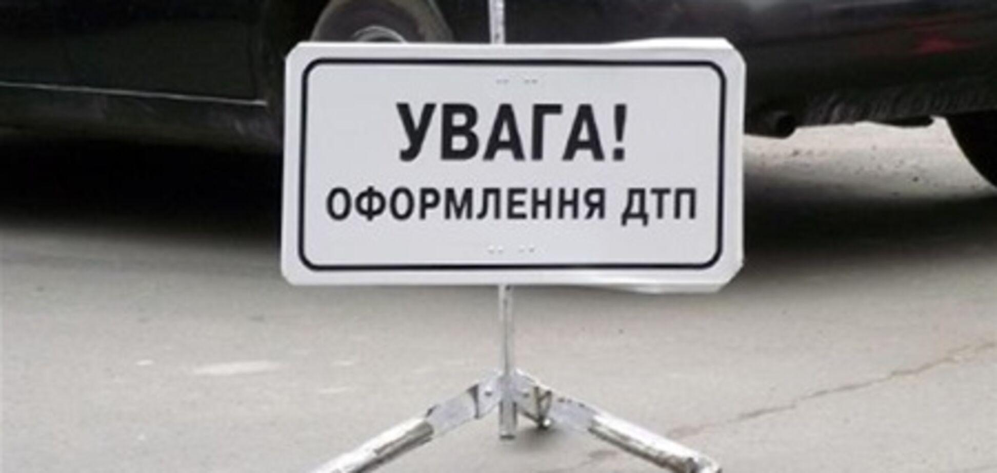 Крупное ДТП на Днепропетровщине: погибли 4 человека, 7 – в больнице