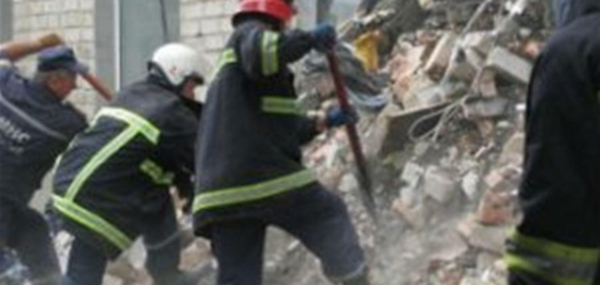 У Рівненській області завалився житловий будинок: загинула жінка