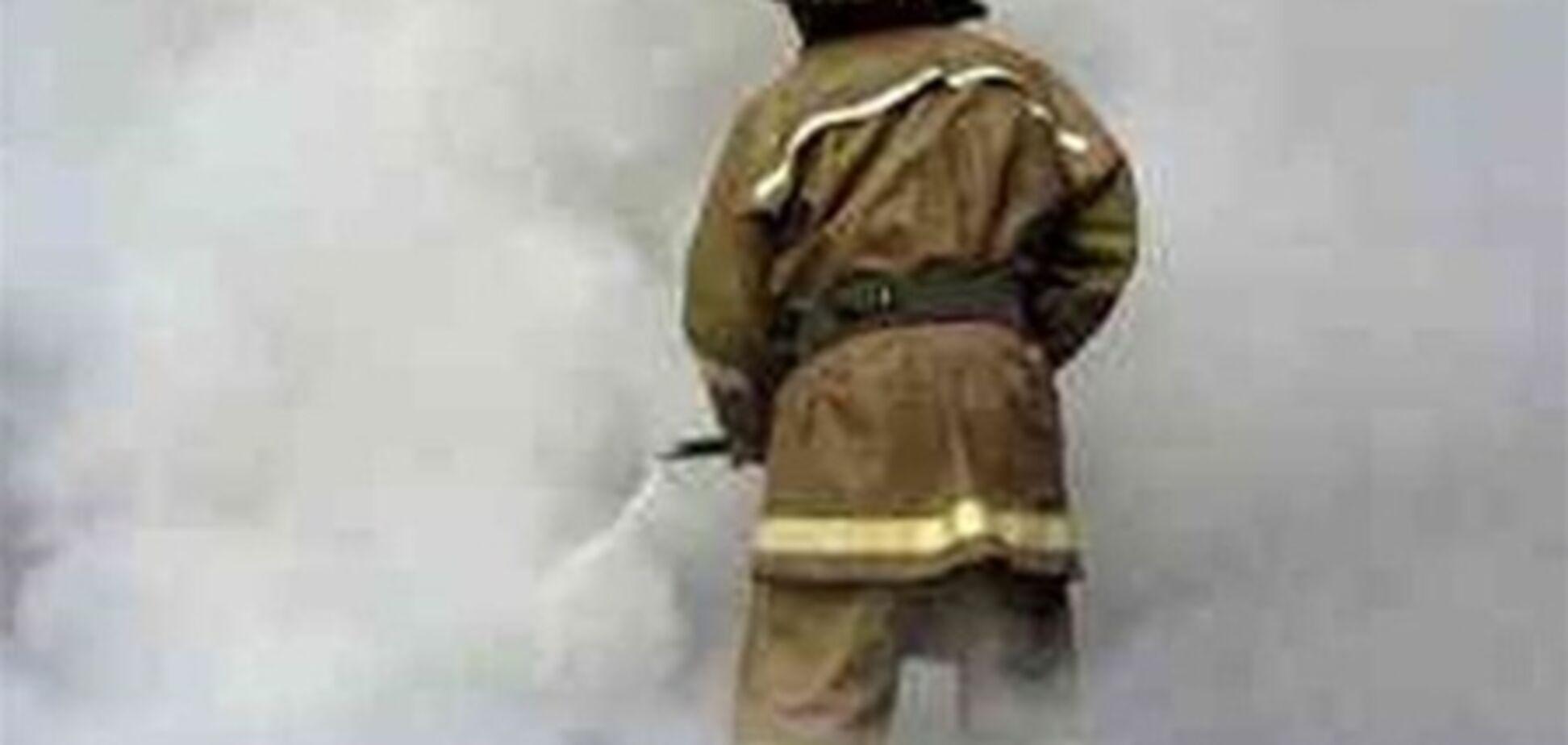 На Полтавщині через недопалок загорівся багатоквартирний будинок, загинула жінка