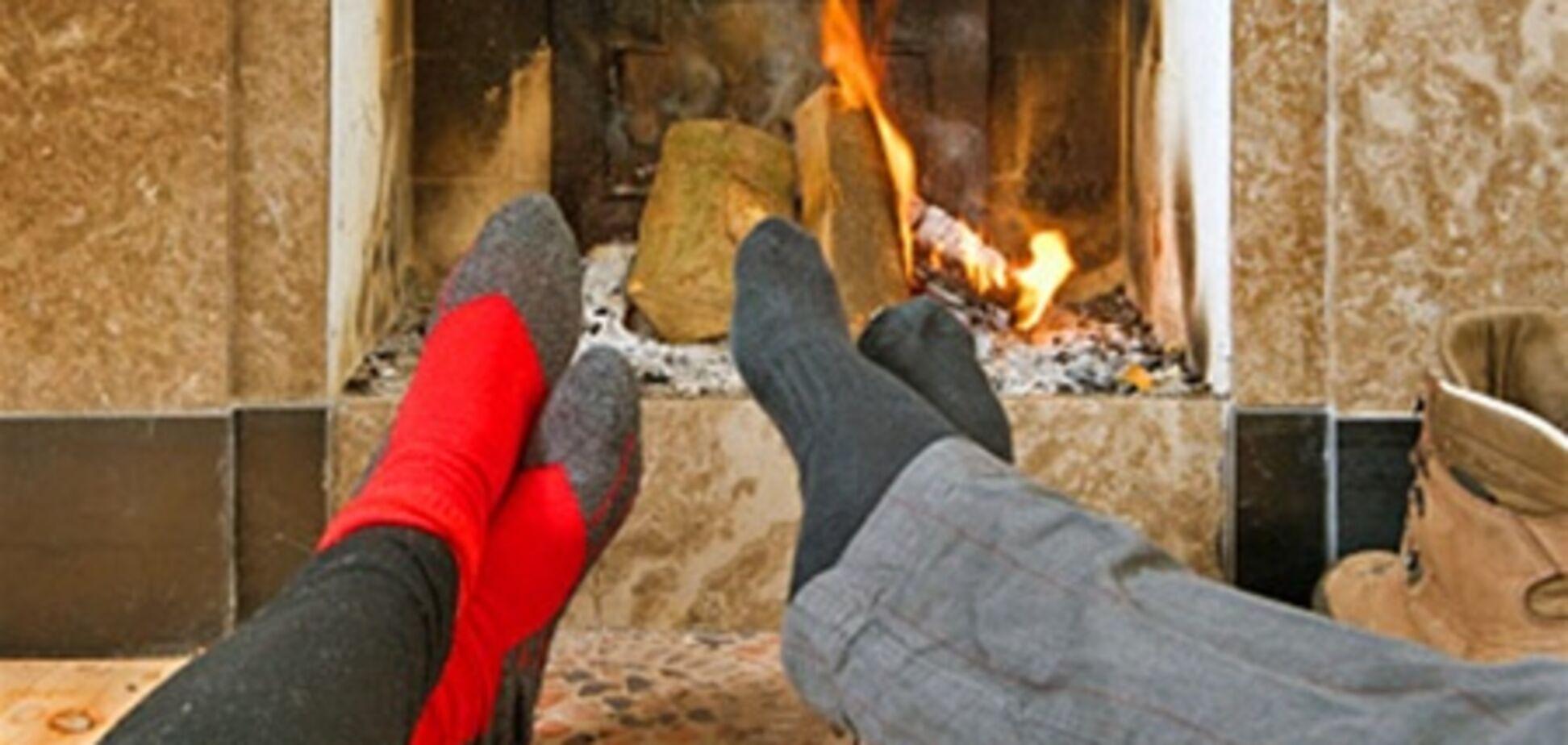 Правильная обувь спасет здоровье зимой