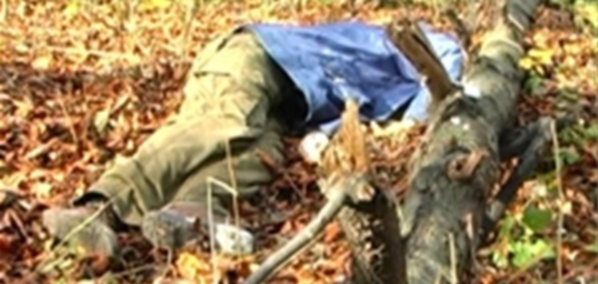 МВС знайшло свідка самогубства Мазурка