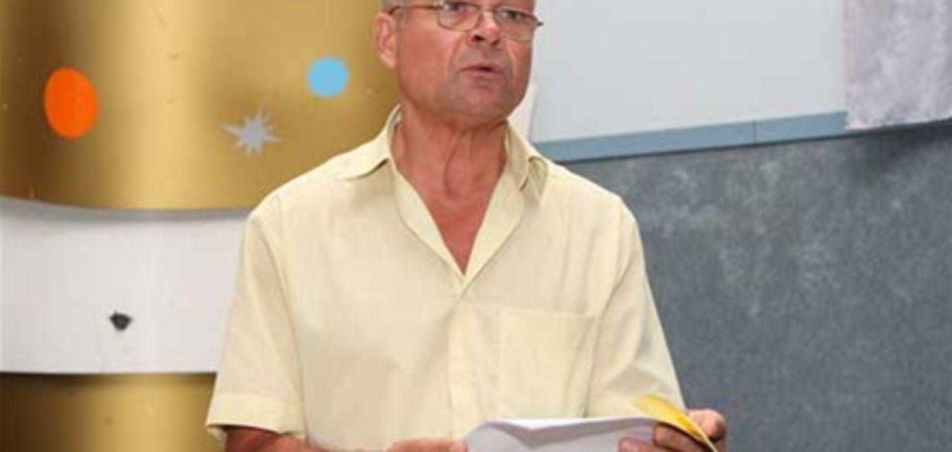 Карпачова впевнена в тому, що мера Малого Маяка довели до самогубства