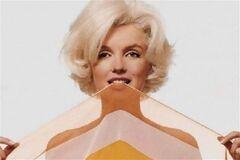Голая Монро снова украсила обложку Playboy. Фото