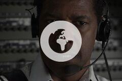 Экшн-фрагмент фильма 'Рейс' - потенциального претендента на 'Оскар'