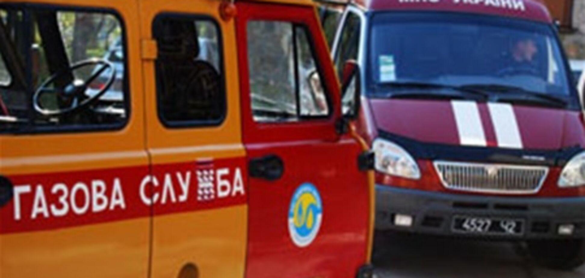 Четверо мешканців Івано-Франківська отруїлися чадним газом, серед них - дитина