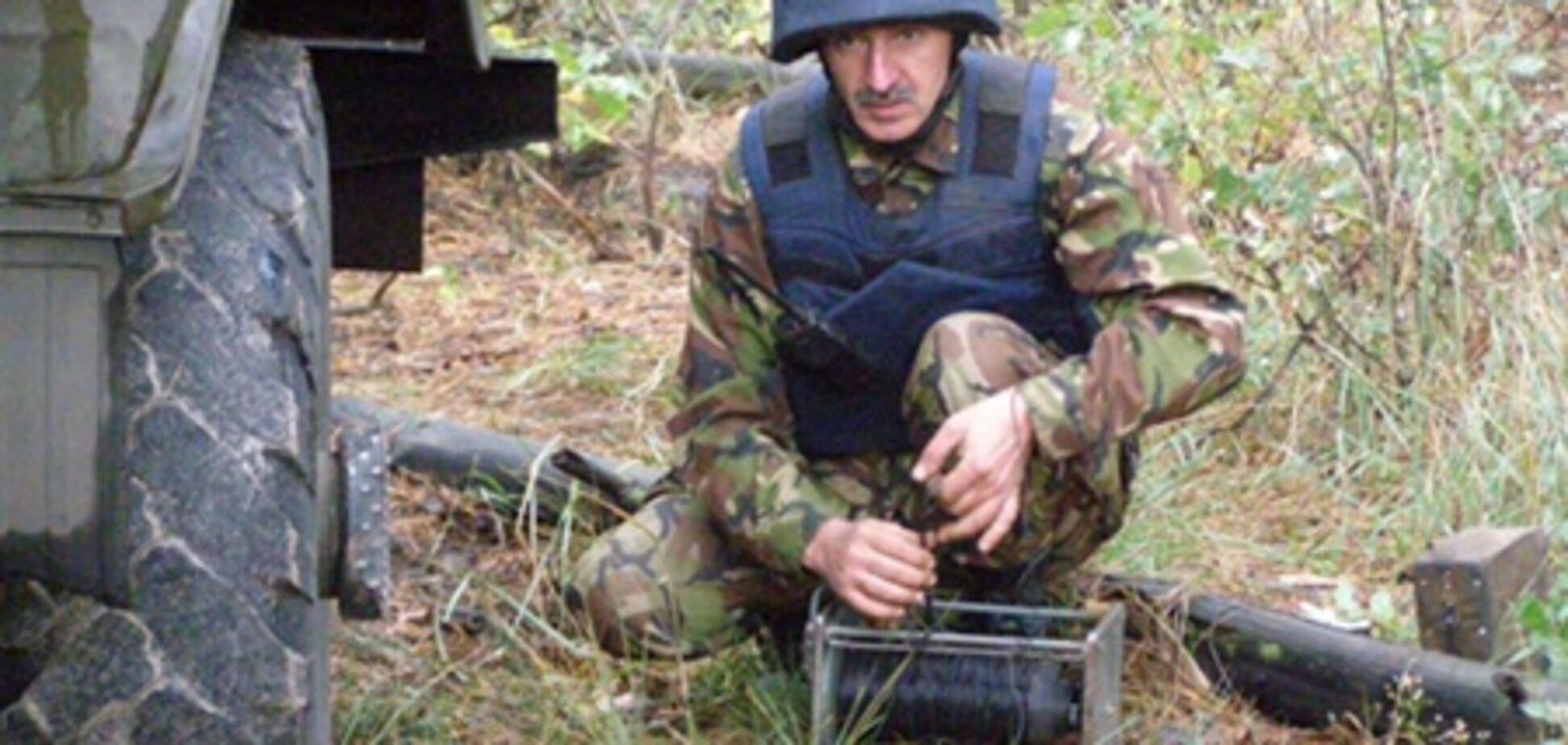 У дитячому таборі Севастополя знайшли боєприпаси