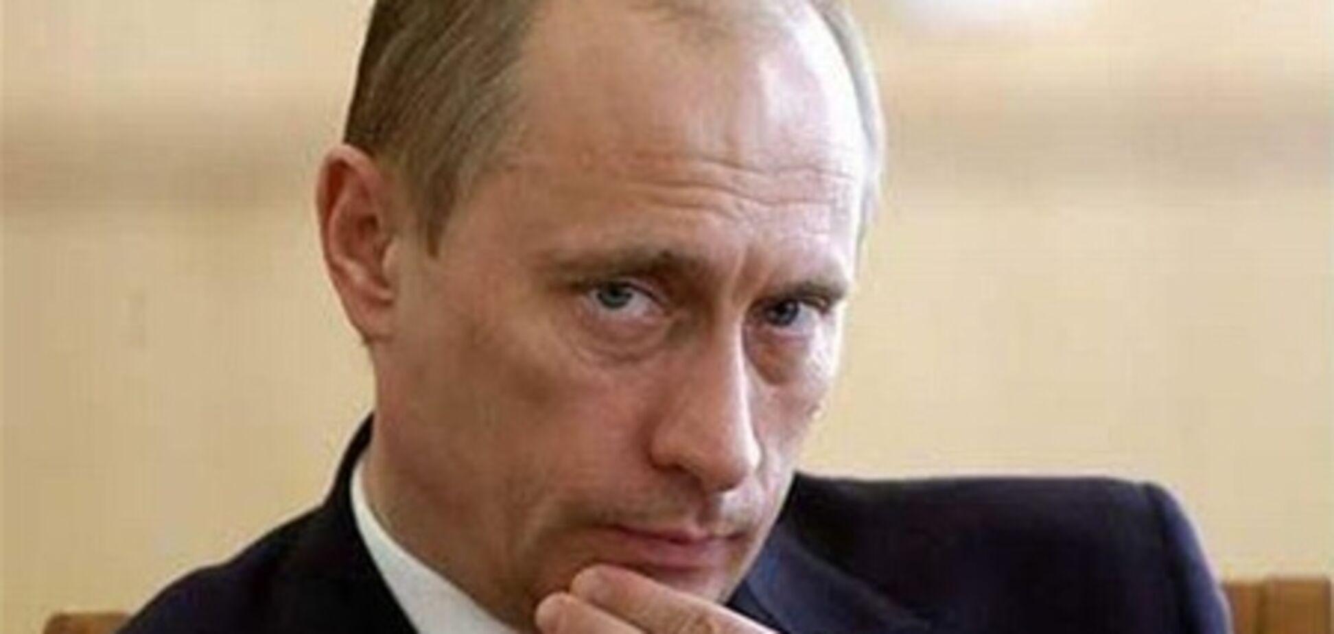 Депутат Рашкин запропонував розстріляти Путіна