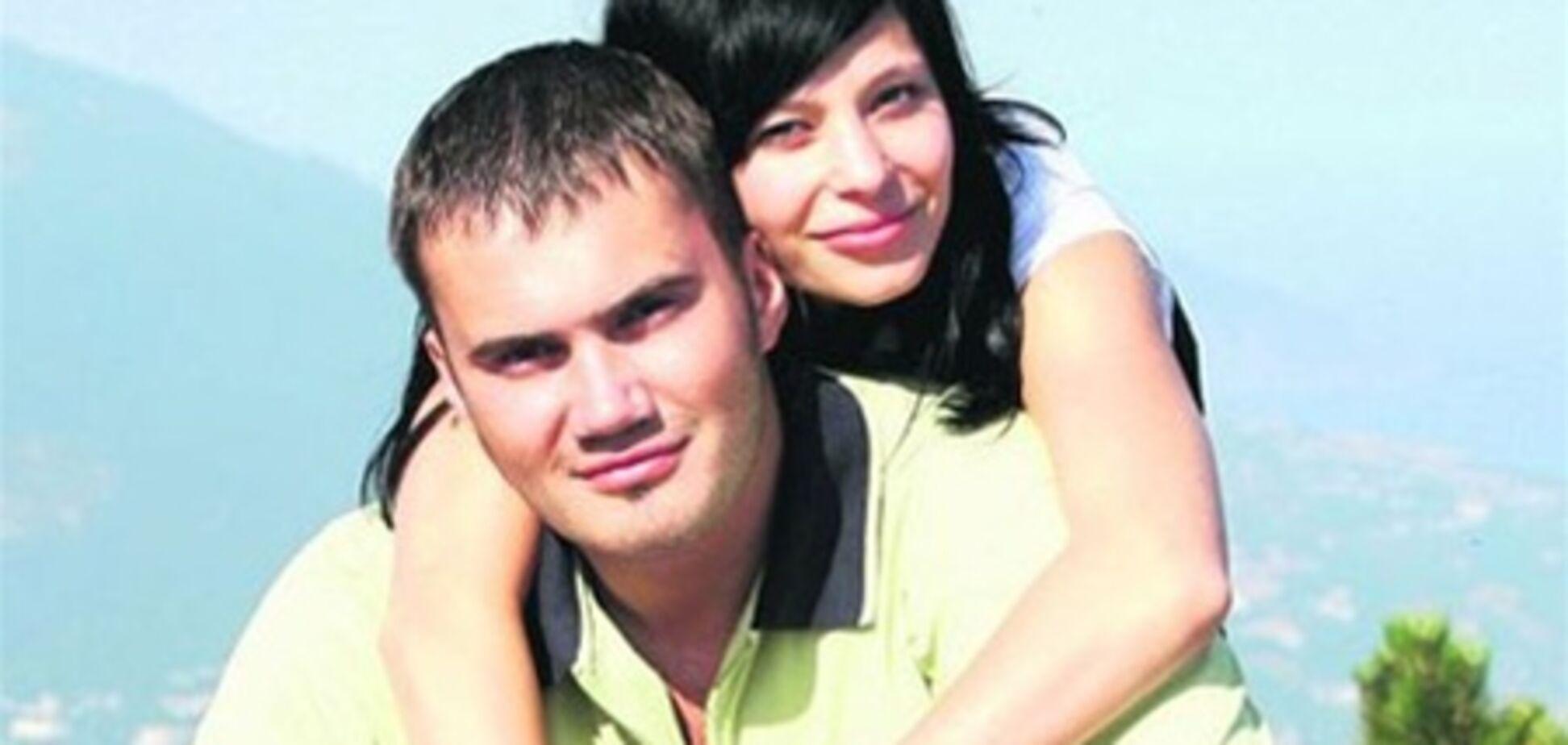 Дружина Януковича-молодшого вміє шити і любить моду