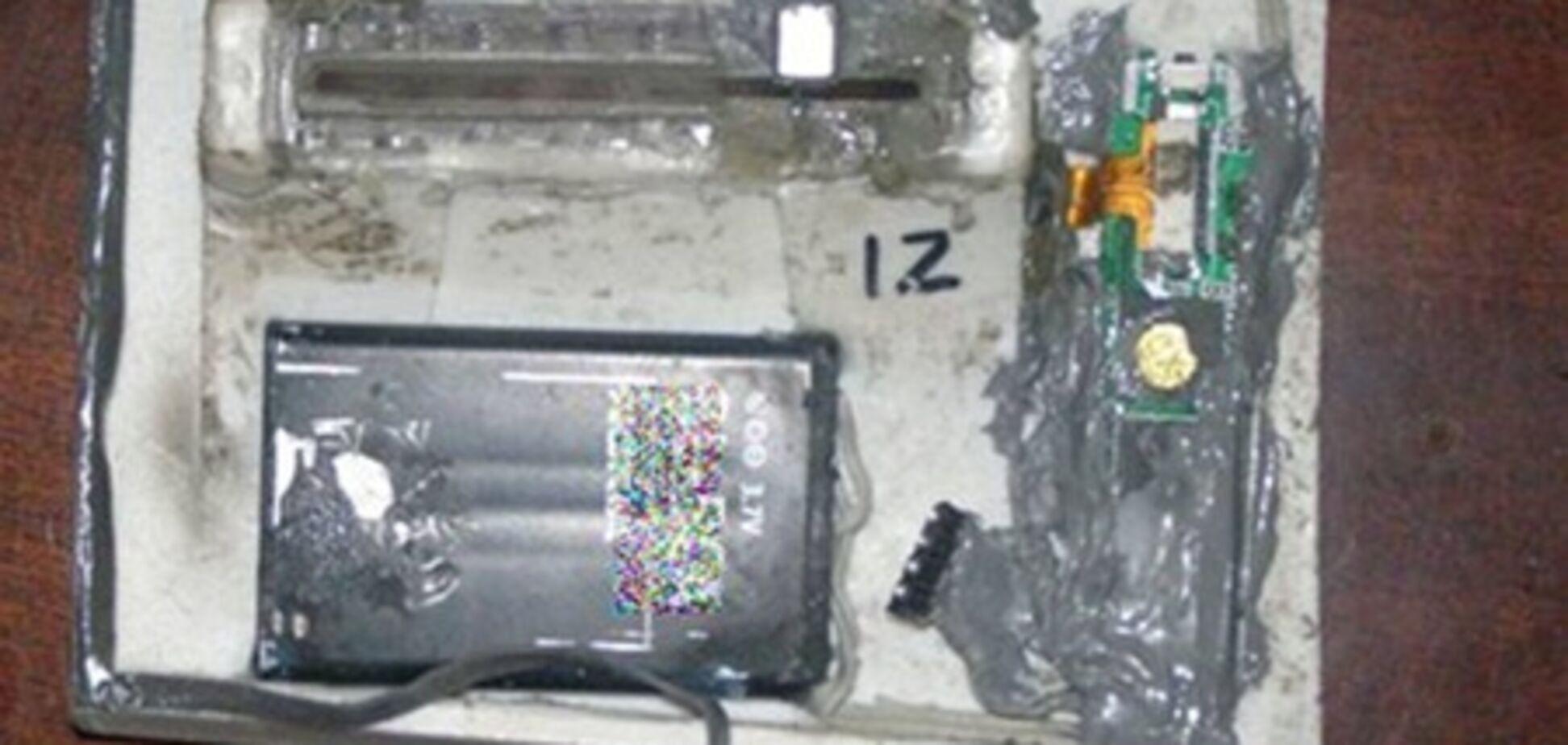Затримано злодіїв, обчистили понад 20 банкоматів. Фото