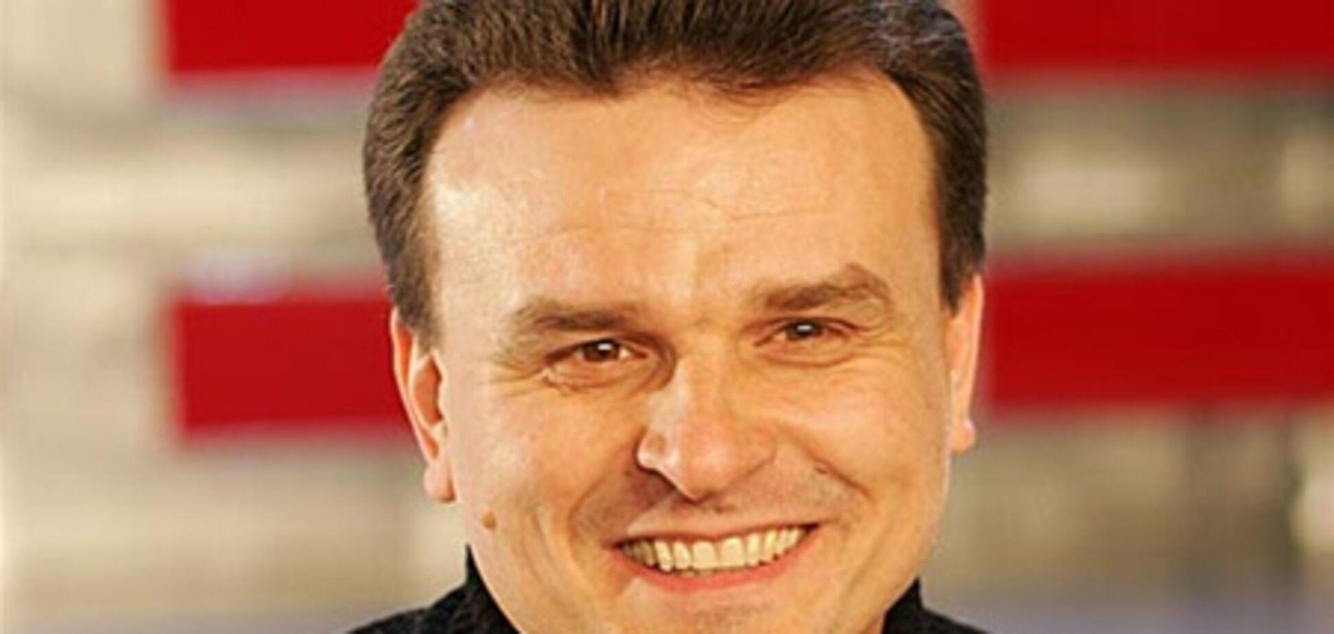 Костюк оголосив набір до нового складу 'ВІА Гри'