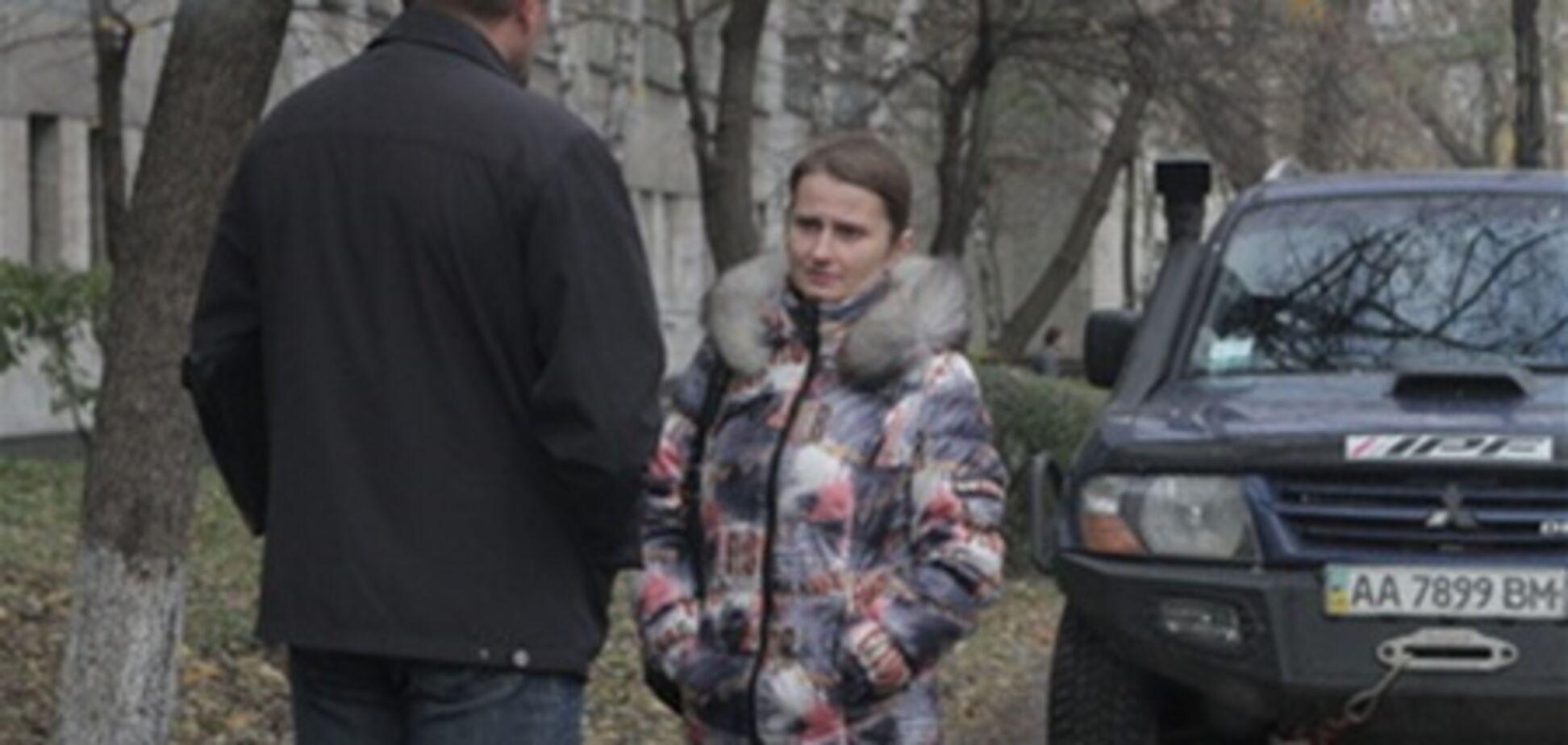 Людмила Мазурок: я поховала чоловіка, але стріляв чи не він