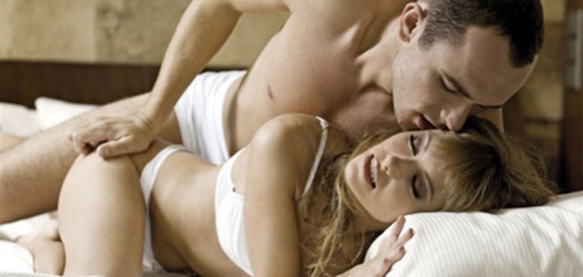 Регулярный секс увеличивает шансы родить здорового ребенка