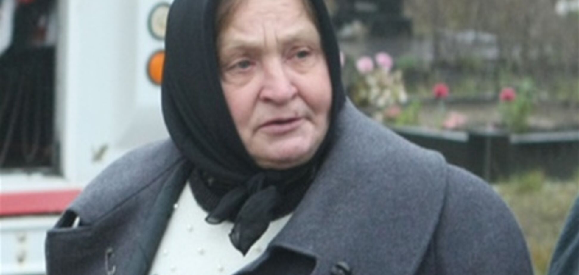 Мати Мазурка заради внучки поїде на заробітки