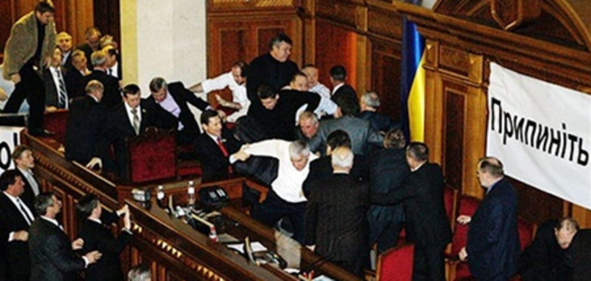 180 депутатів хочуть жити на халявних квартирах