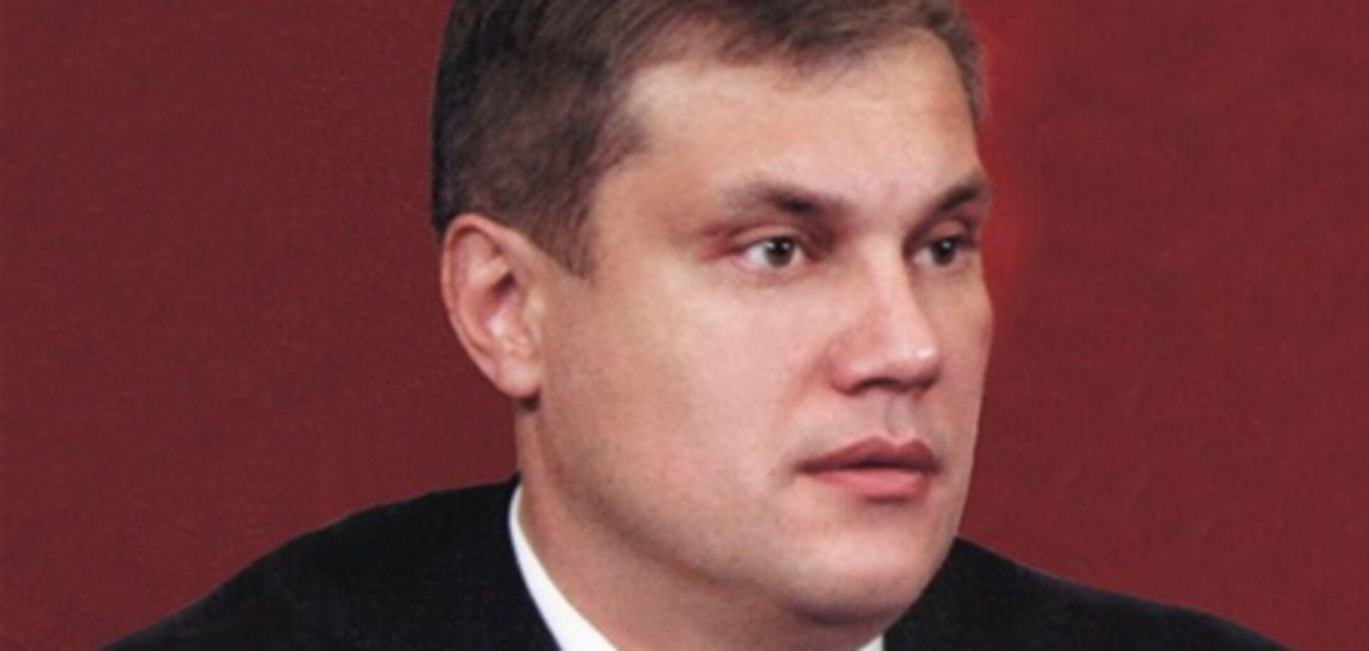Депутат-регіонал обізвав журналіста чувирло і д.. Бом. Відео