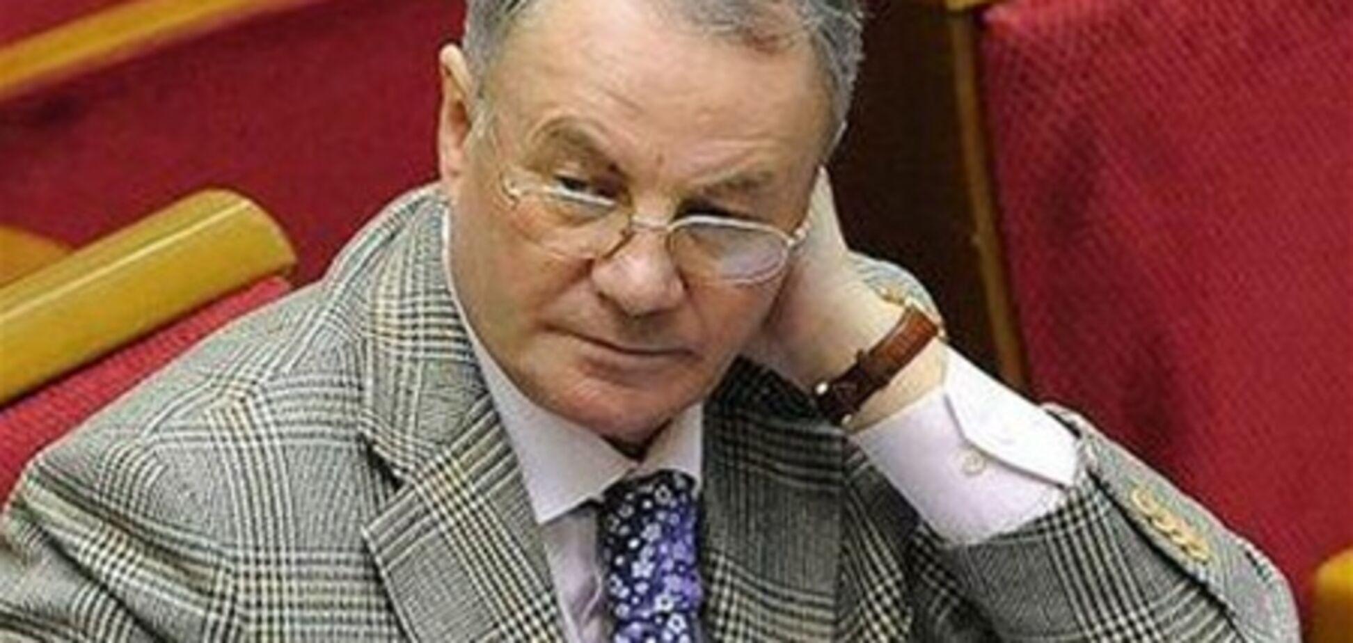 Названі депутати-рекордсмени по роботі у Верховній Раді
