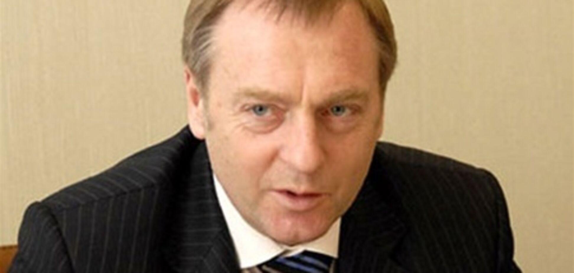 Лавринович: менять Конституцию на референдуме - нормальный процесс