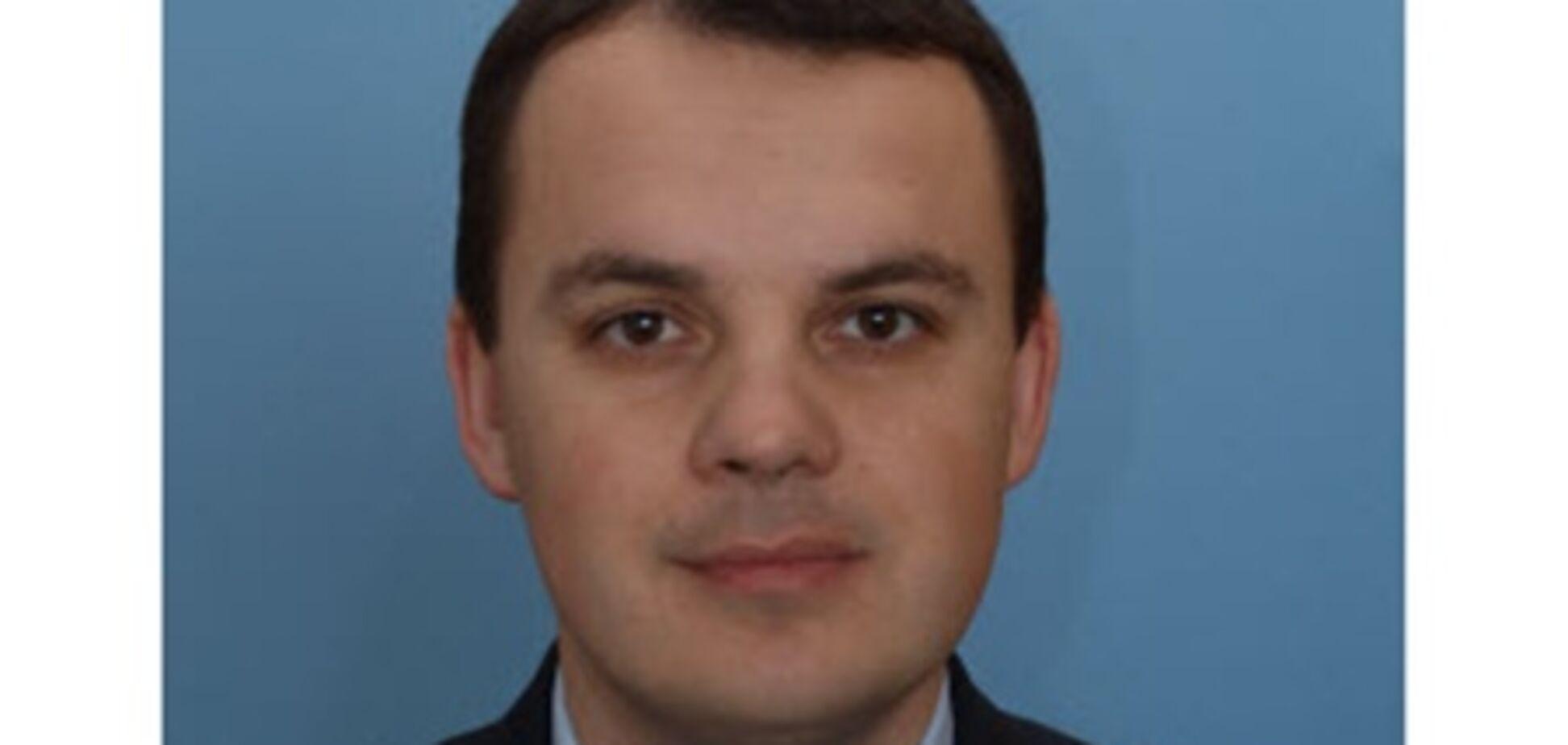 Мэр города на Полтавщине лично поймал воров