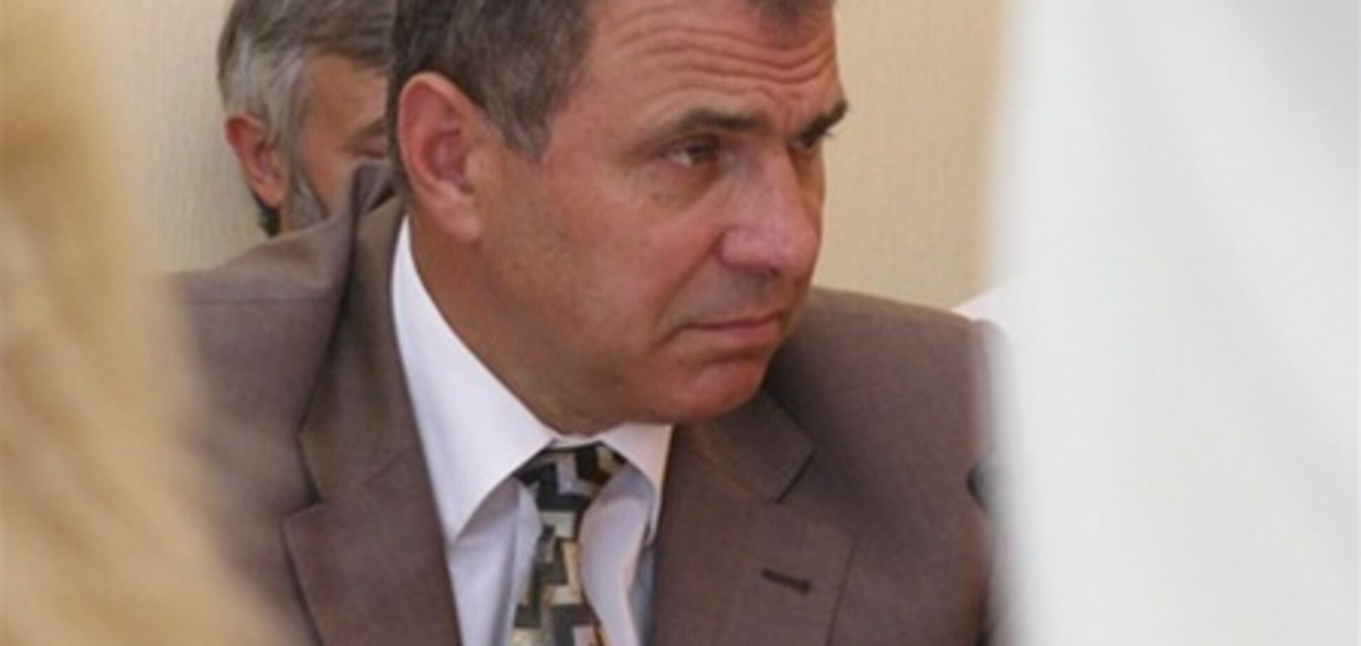 Екс-губернатор Черкас в істериці через горілку