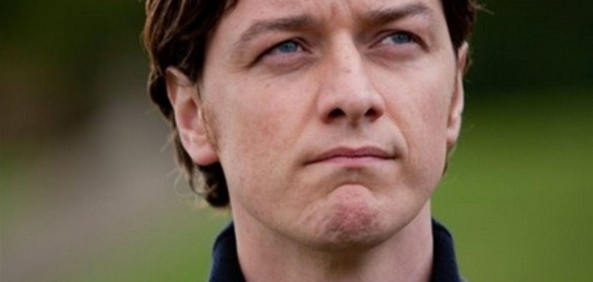 Джеймса МакЭвоя не будет в фильме о WikiLeaks