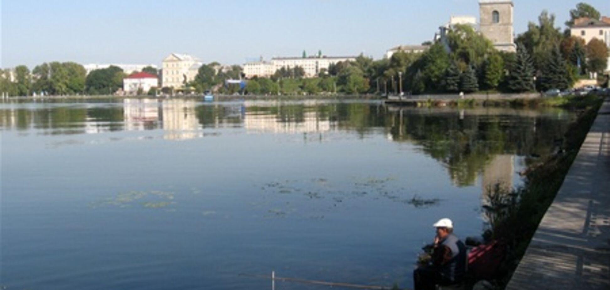 Бюджетный визит в Тернополь