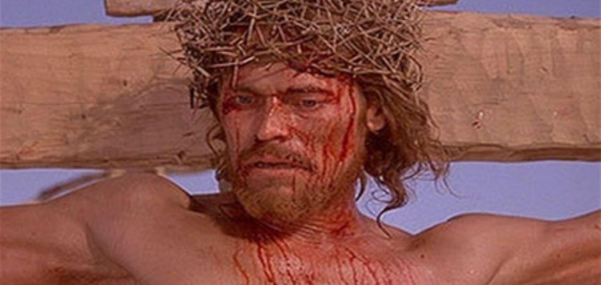 РПЦ не вважає екстремістським фільм 'Остання спокуса Христа'