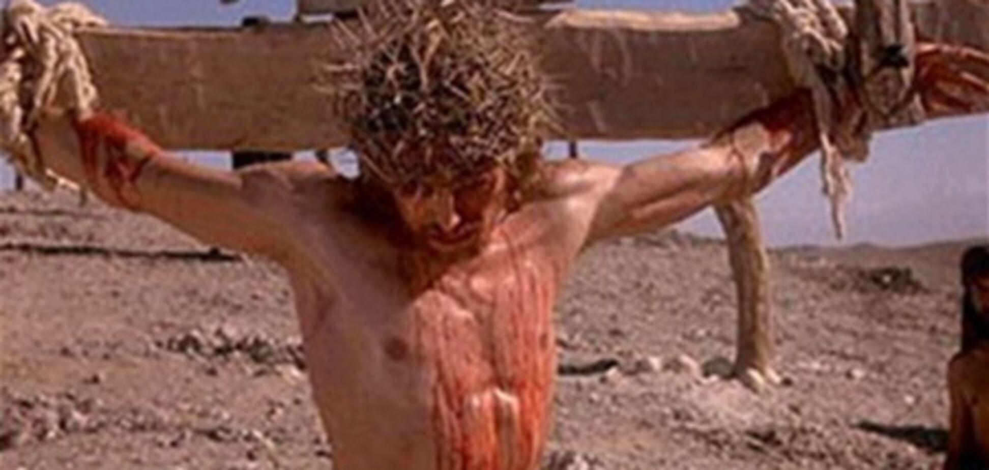 У Росії визнали екстремістським фільм Скорсезе 'Остання спокуса Христа'