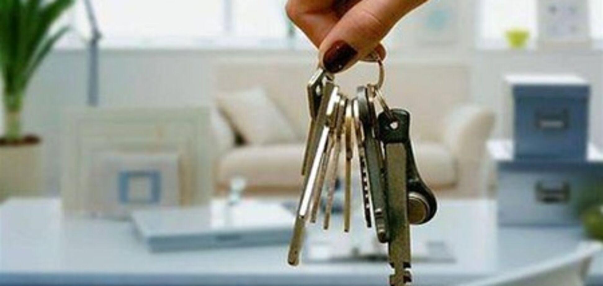 За прошедший месяц стоимость жилья выросла