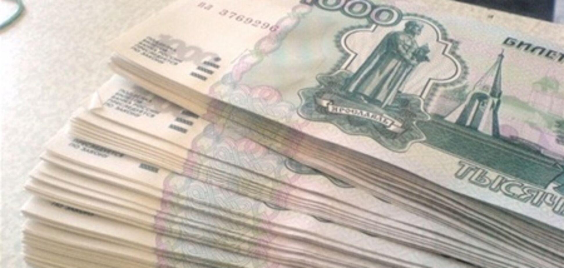 У Підмосков'ї поліцейські вимагали хабар в $ 1 млн