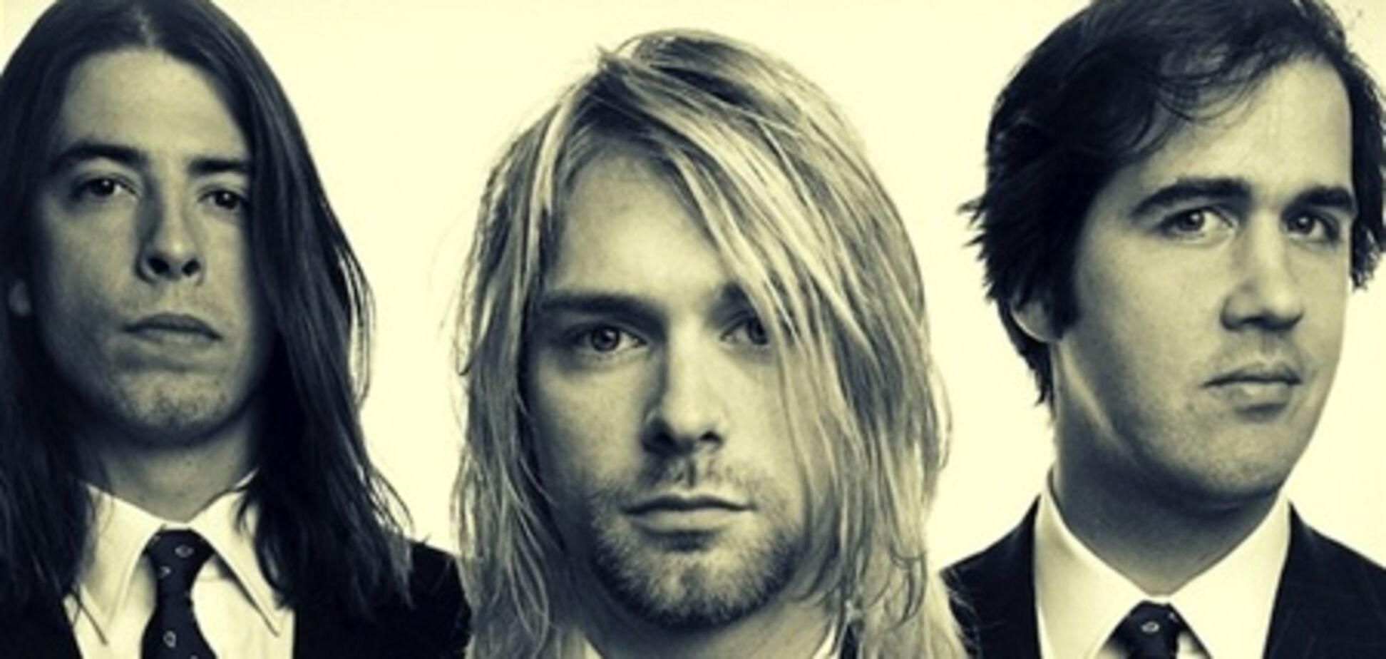 Кортни Лав не 'благословляла' мюзикл о Nirvana