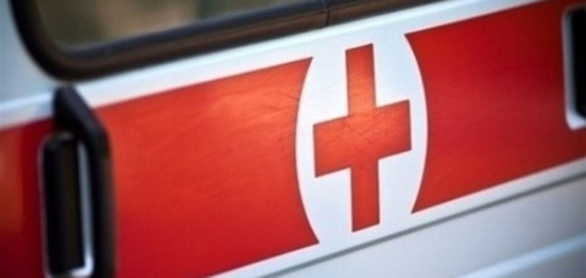 На Кіровоградщині ліцеїстів евакуювали через загрозу отруєння