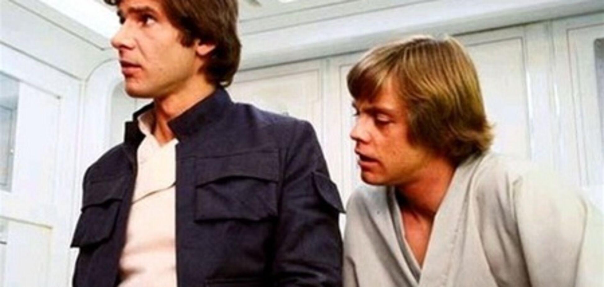 Харрисон Форд не против вернуться в 'Звездные войны'