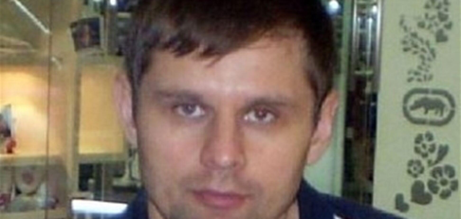 Ярослав Мазурок покінчив із собою - ЗМІ