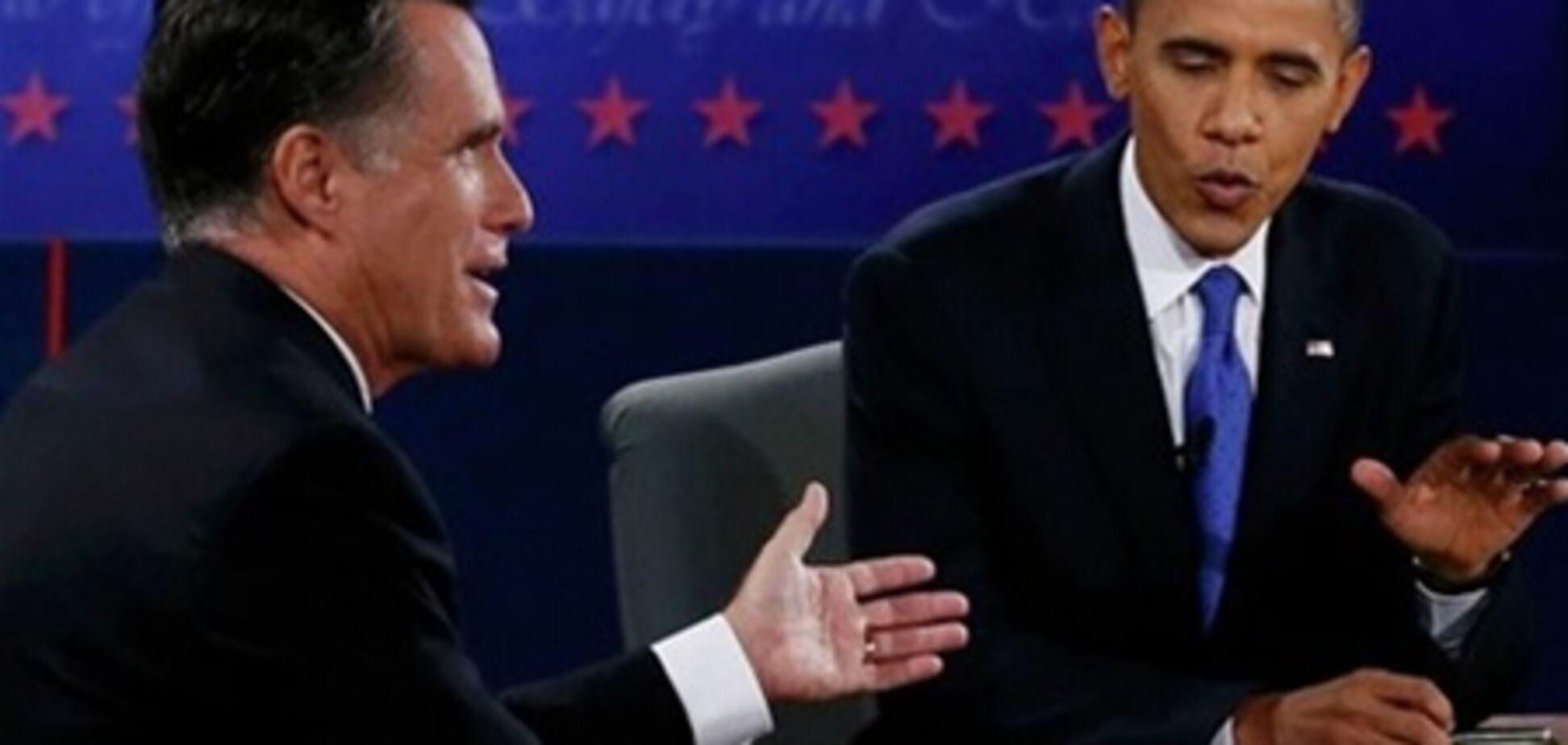 Близнюків, народжених в день виборів у США, назвали Барак і Мітт