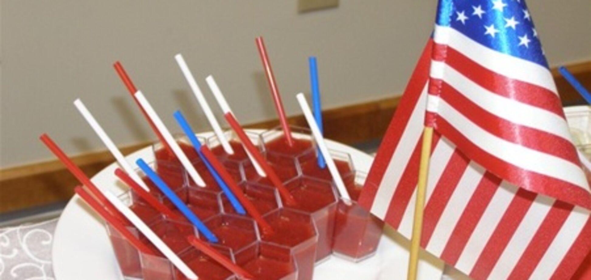 Американський свято (Не Хеллоуїн). Фото