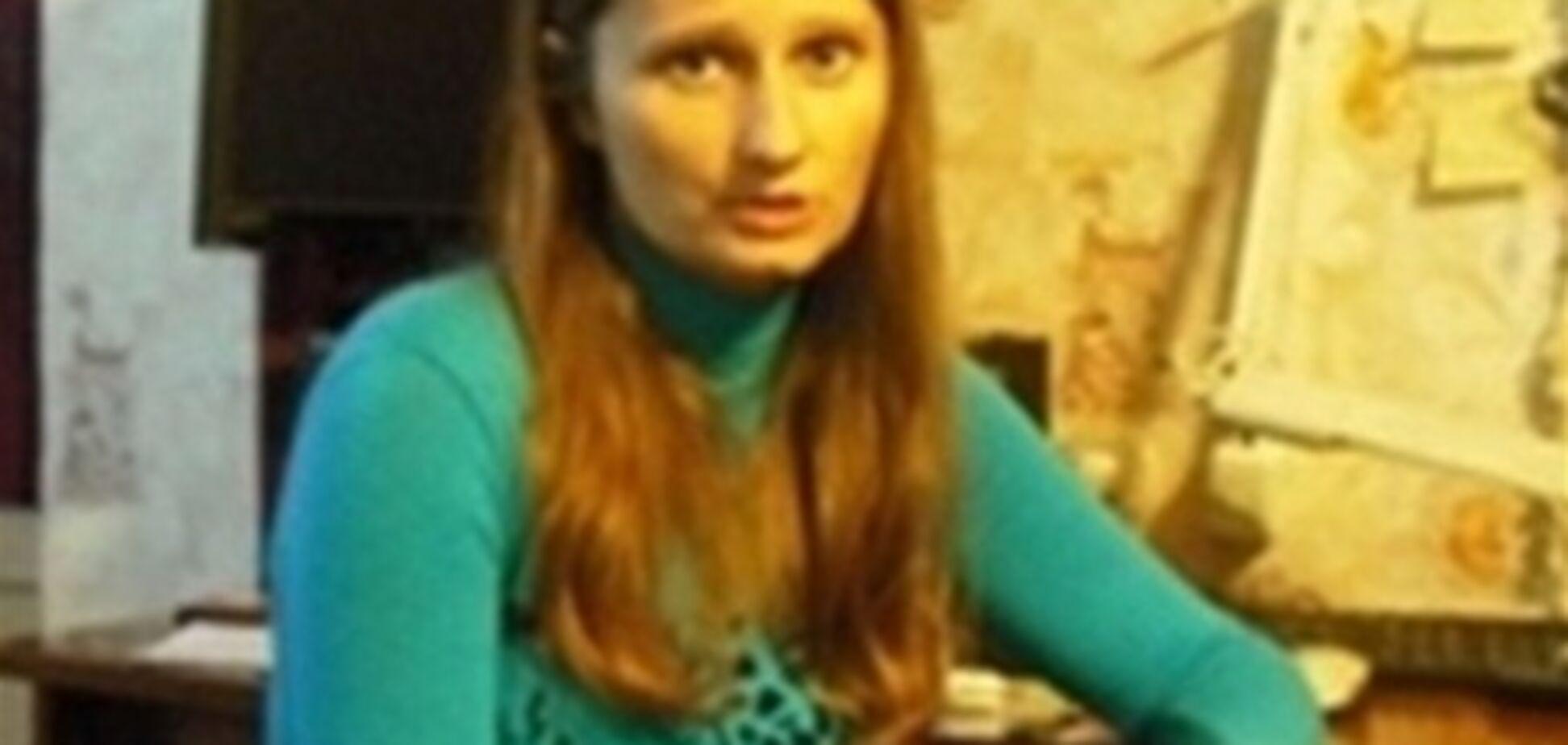 Жена Мазурка разрыдалась во время опознания тела