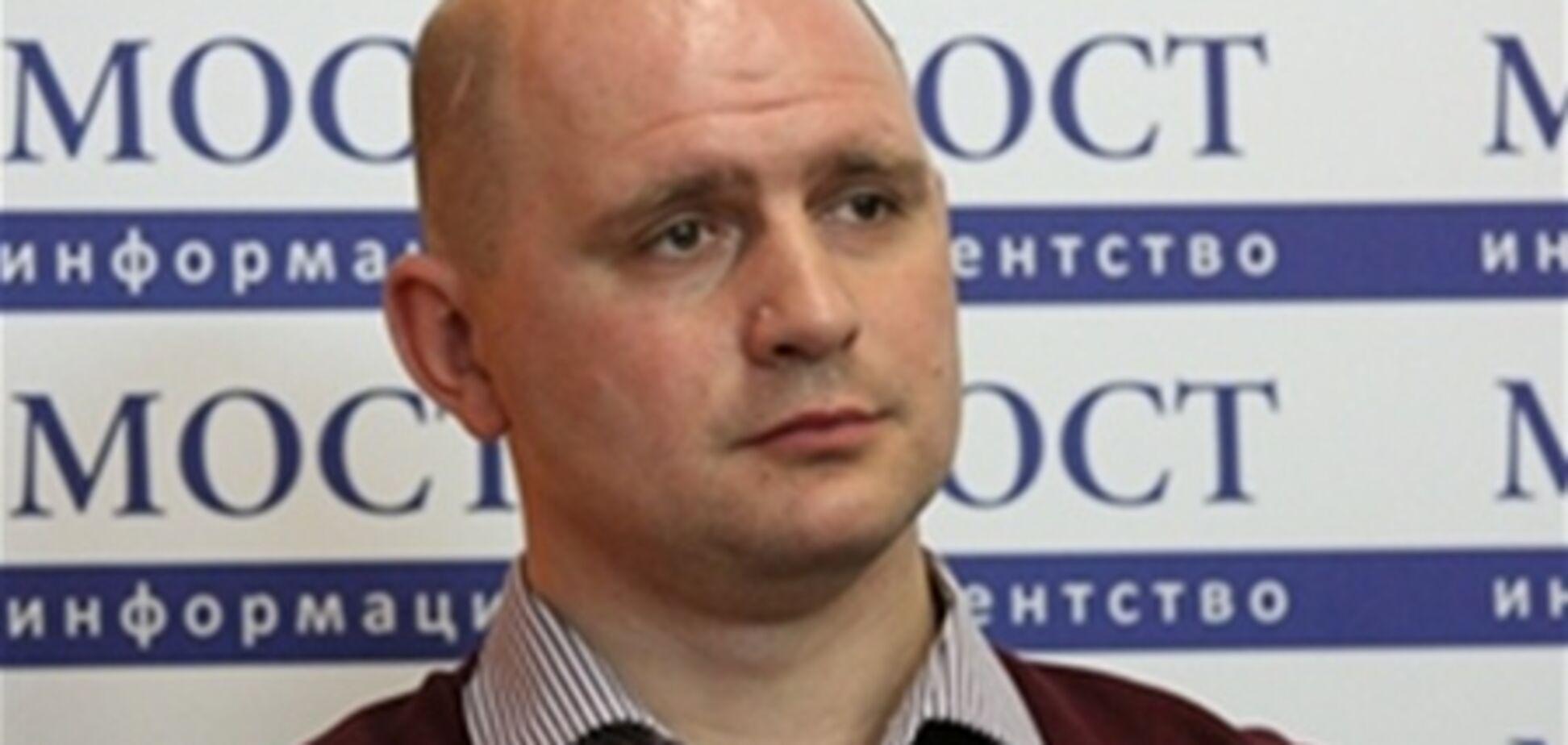 'Дніпропетровський терорист' просить про суд присяжних