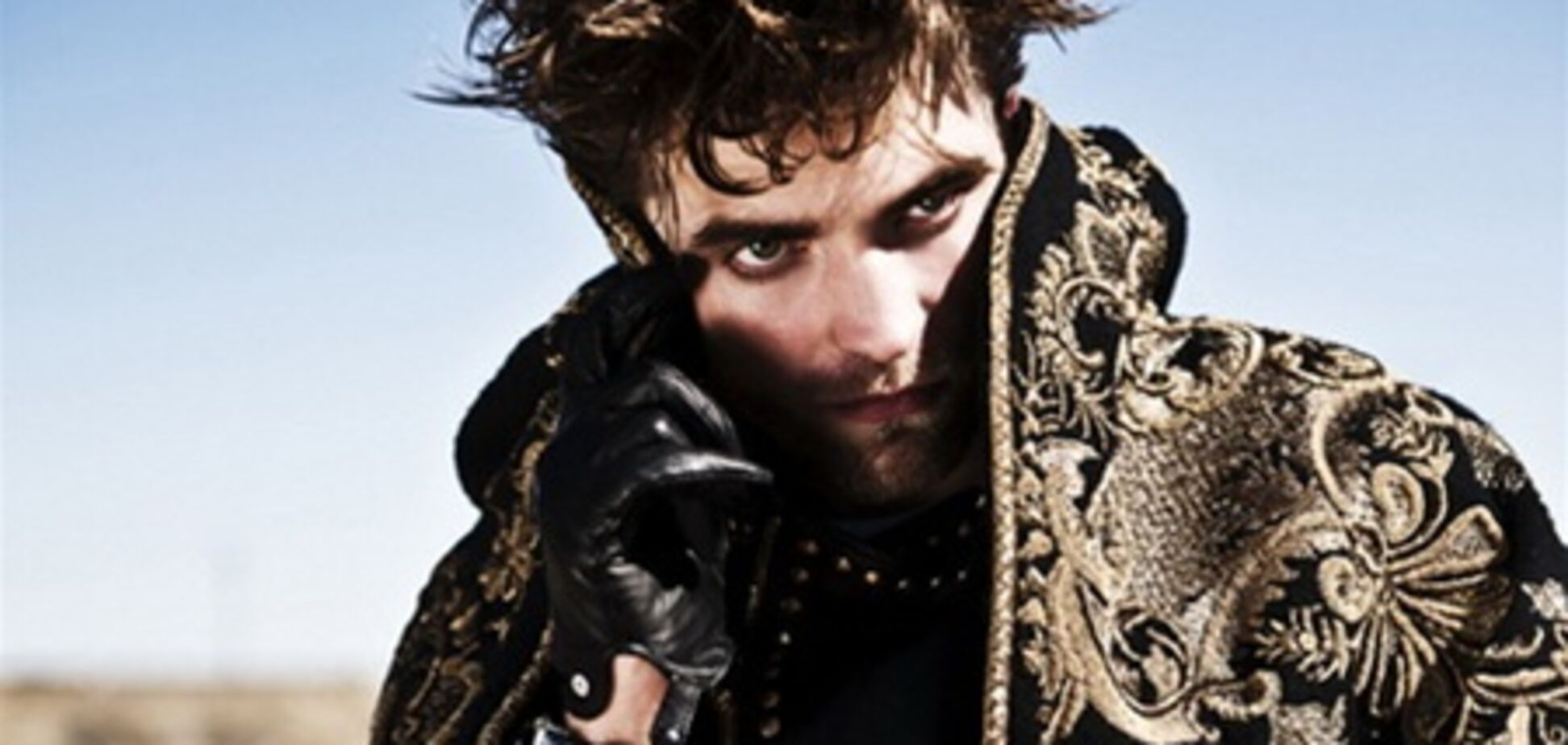 Паттинсон хочет в 'Интервью с вампиром' вместо 'Сумерек'