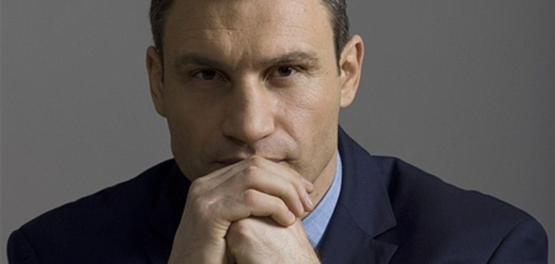 Фейків Кличко в Інтернеті стало в 2 рази більше