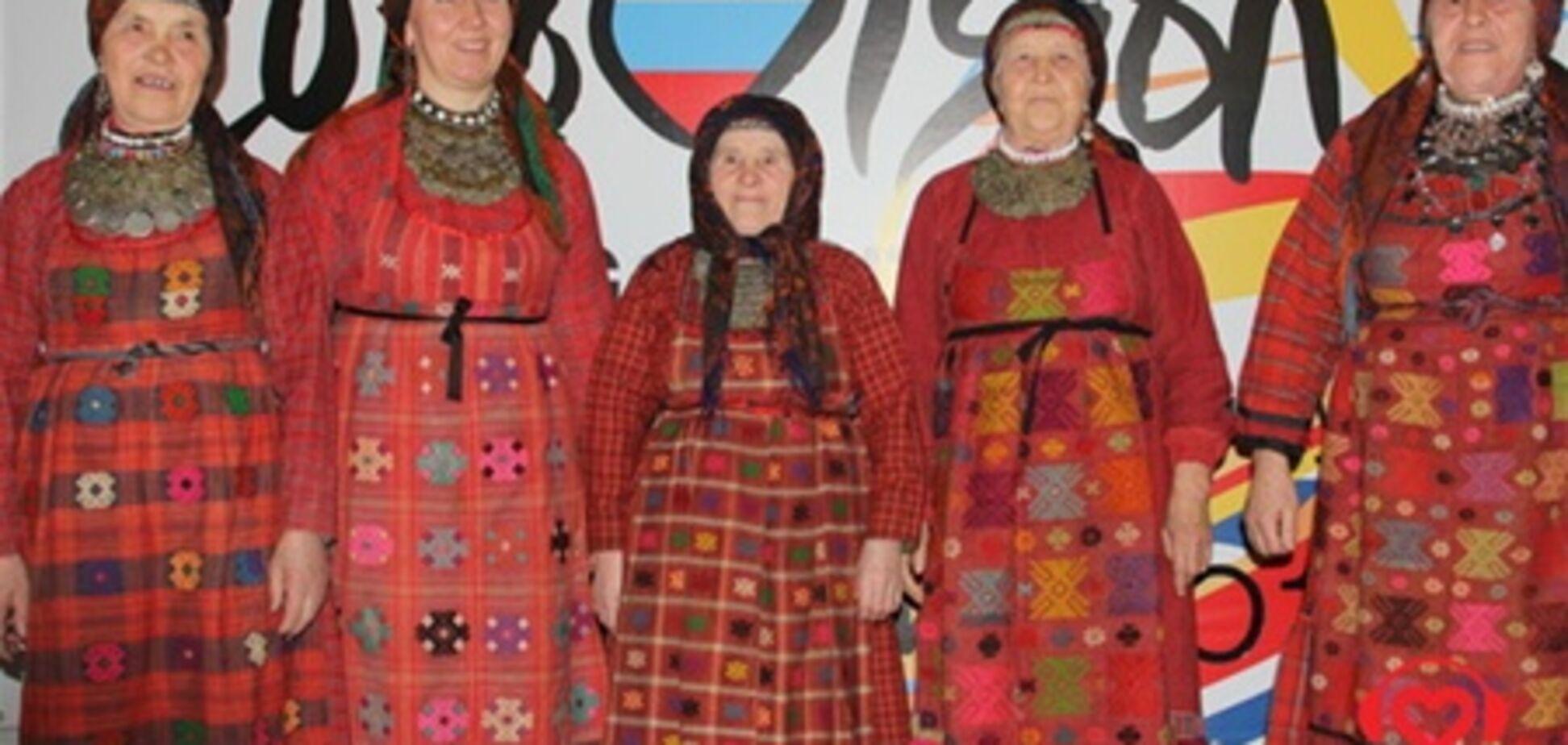 'Бурановские бабушки' пропонують Жириновському заспівати з ними