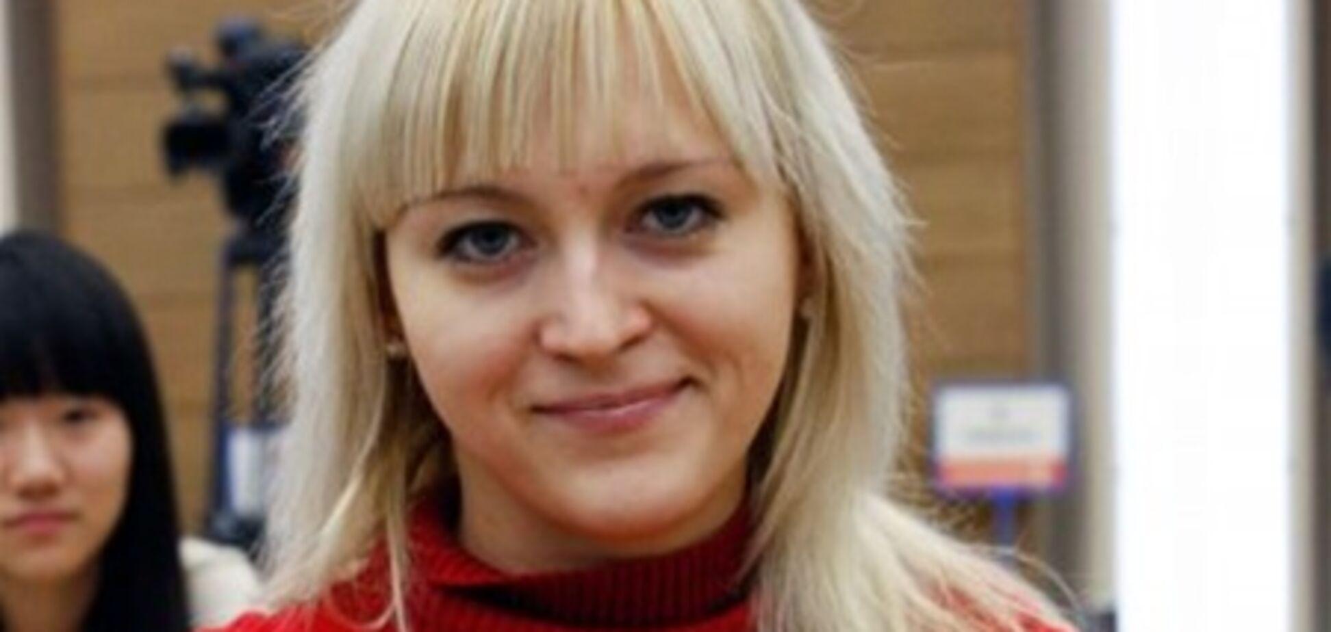 Украинка стала чемпионкой мира по шахматам