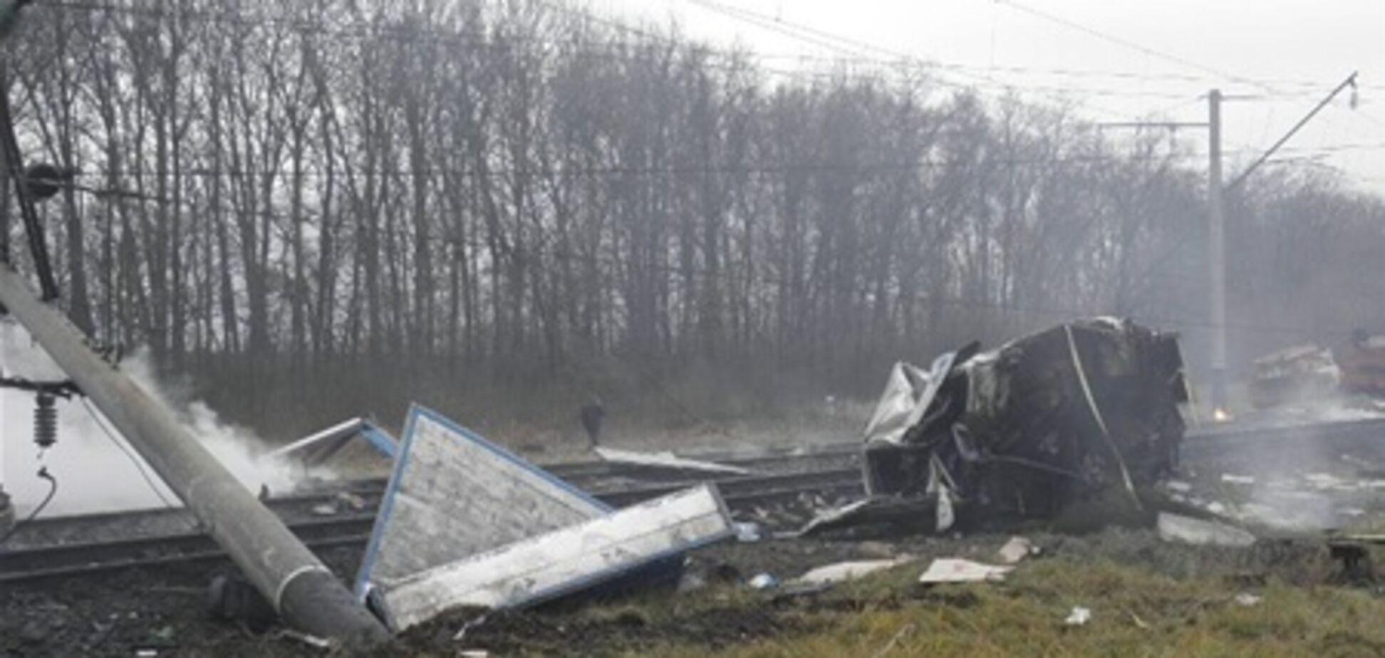 Ситуація на дорогах за 30 листопада: 114 ДТП, 14 загиблих