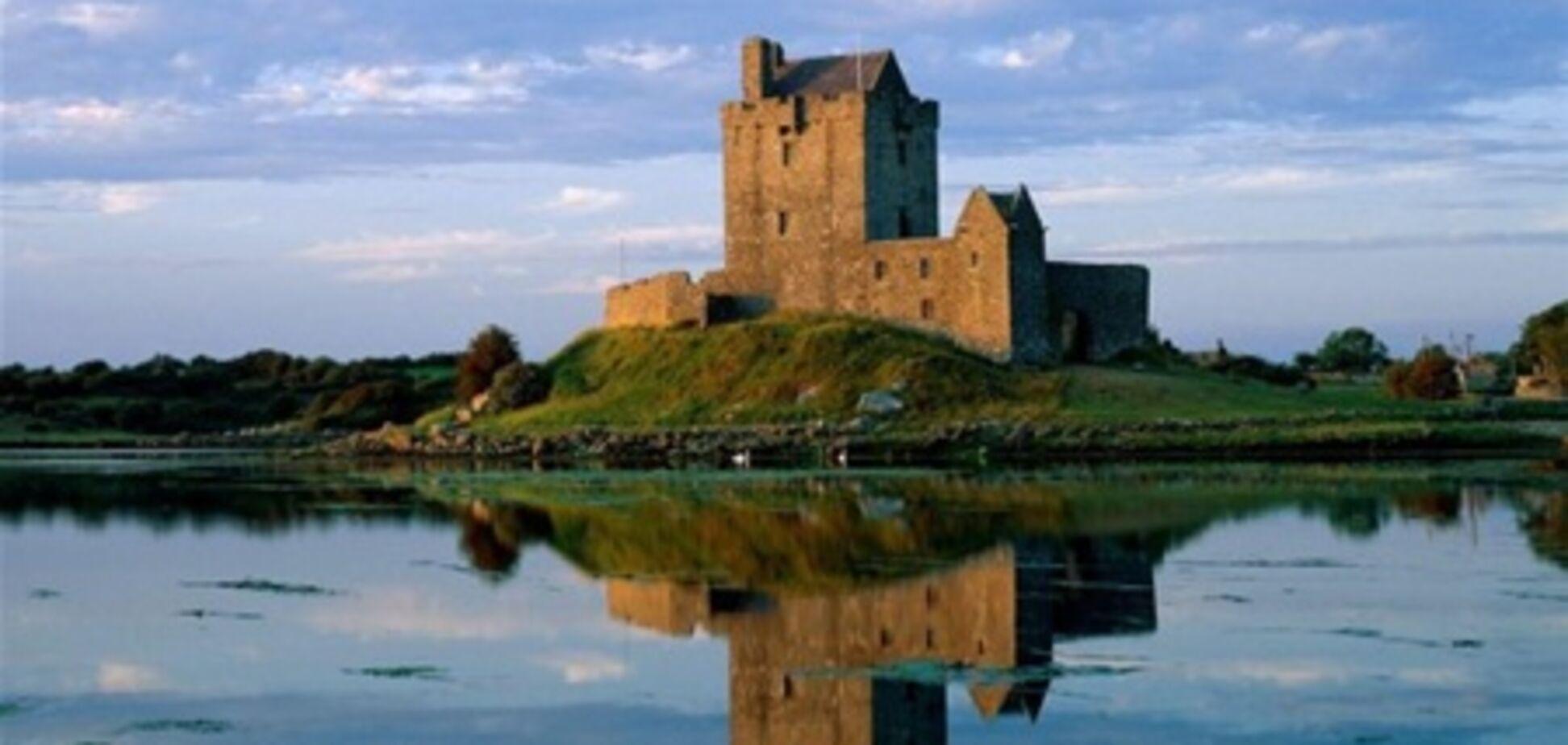 В Ирландии вводят новый налог на недвижимость