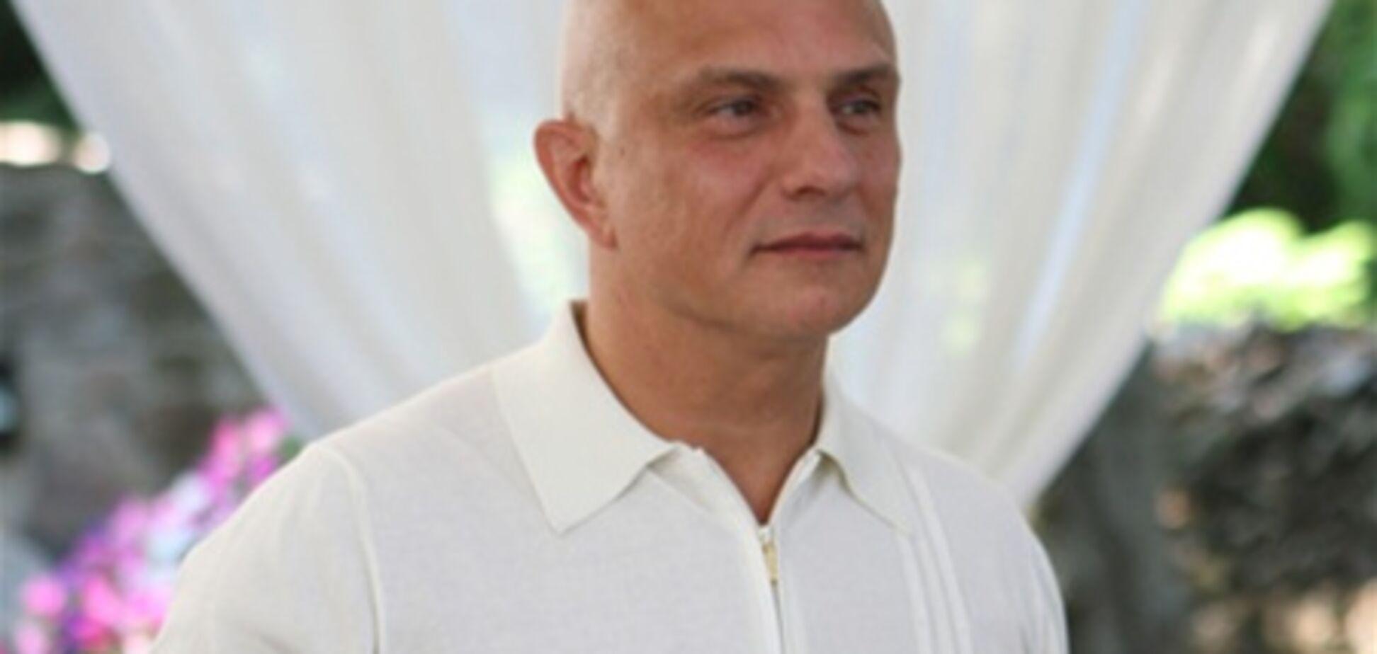 Муж Тимошенко написал Обаме о необходимости медосмотра Мельниченко